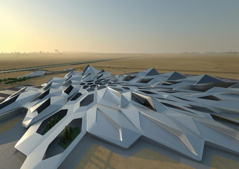 Portrait Lars Teichmann Zaha Hadid Architects Mag35